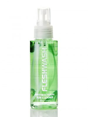 Fleshlight Wash 100ml Anti Bacterial Toy Cleaner