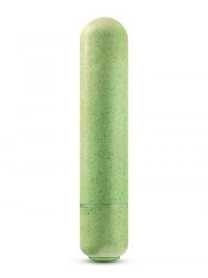 Gaia Biodegradable Eco Bullet Vibrator Green