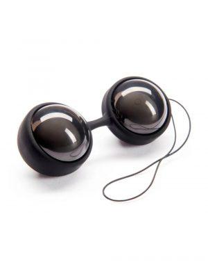 LELO LUNA Beads Kegel Balls Noir 72g Main