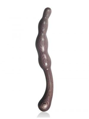 LustHoiz BackHoiz Wooden Anal Chain 8.5 Inch Main