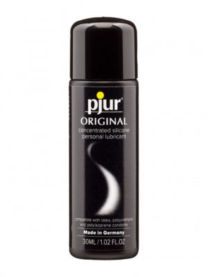 Pjur Original Bodyglide Long Lasting Silicone Based Personal Lubricant