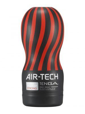 TENGA Air Tech Strong Reusable Vacuum Cup Male Masturbator