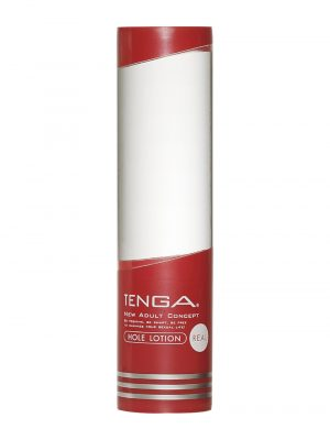 TENGA Hole Lotion REAL Lubricant for Men 170ml