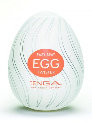 TENGA EGG Twister Textured Male Masturbator Main