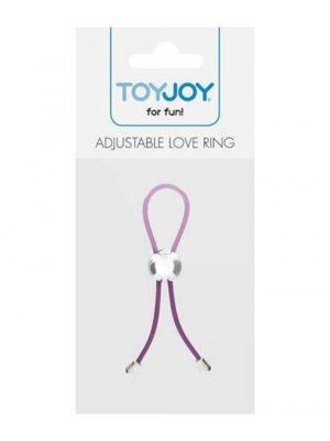 Toy Joy Hard To Please Joy Ring Packaging