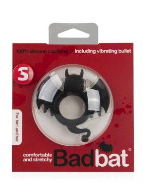 Shots Badbat Vibrating Cockring Packet